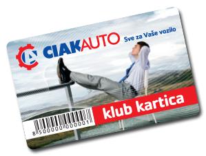 CIAK Auto Klub