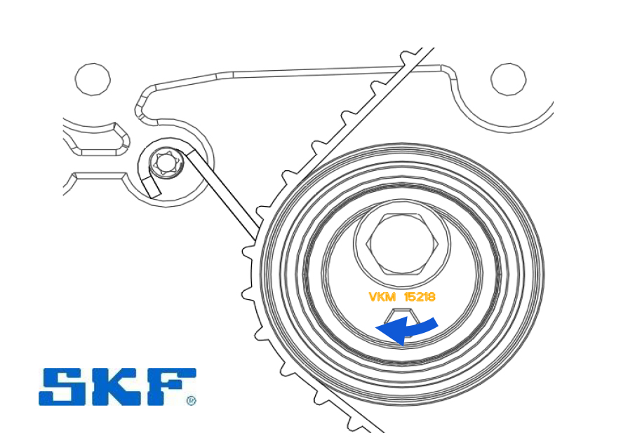 SKF Technical Bulletin